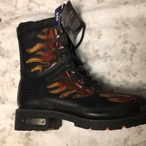 Shoes - XElememt Motorcycle Boots